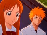O18 Ichigo rozmawia z Orihime