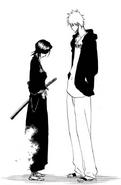423Rukia fades