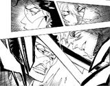 Le Vaar vs. Kisuke