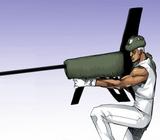 644Lille's Spirit Weapon, Diagramm
