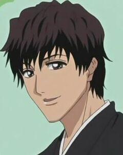 Harunobu Ogidô