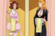 245Rangiku and Haineko realize