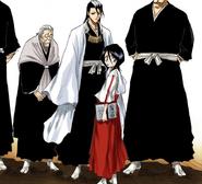 98Rukia is adopted