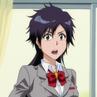 Profilowe Tatsuki