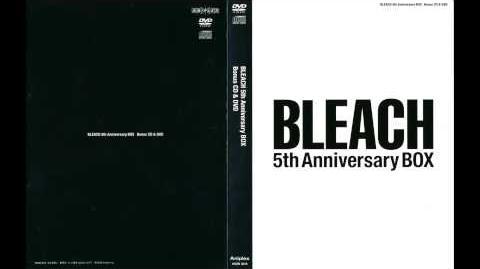 Bleach 5th Anniversary Box CD 1 - Track 19 - BL 85