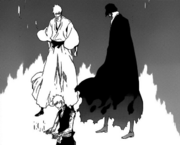 Ichigo merasakan 2 Manifestasi