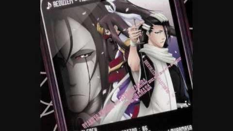 Bleach Breathless Collection - Byakuya - Requiem
