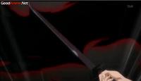 Black Getsuga Tensho