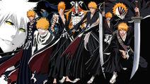 Evolution of ichigo by banelikescake-d7lkdvv