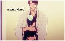 Aizen x momo id by aizen x momo-d316x8f