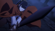 Megumi Sword