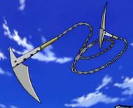 Kusaka's scythe