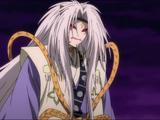 Kyōka Suigetsu (spirit)