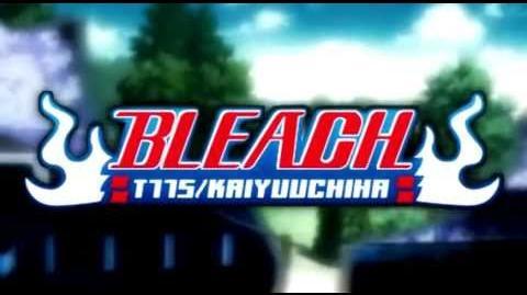 Bleach Opening 14 - Naihi Shinsho