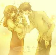 Ter-family