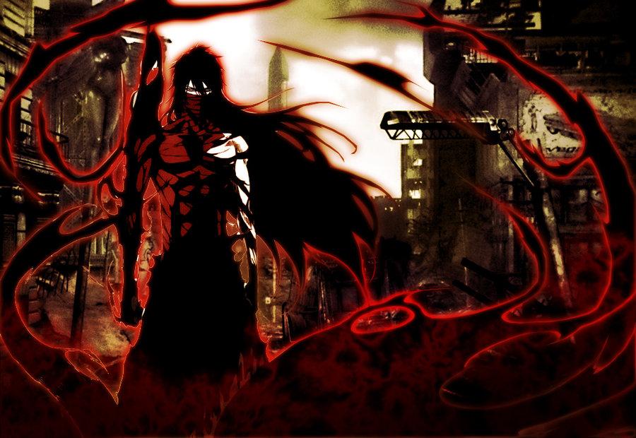 Final Getsuga Tenshou Wallpaper 3 1