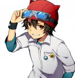 Shinsuke Harada profile