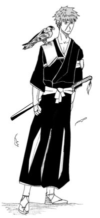 Takashi tone