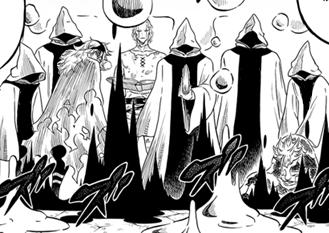 Coven | Bleach Fan Fiction Wiki | FANDOM powered by Wikia