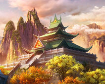 Yuinzang