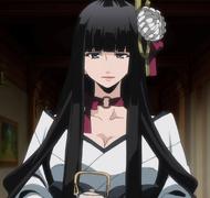 Shizuka younger