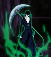 Moonlit Reaper