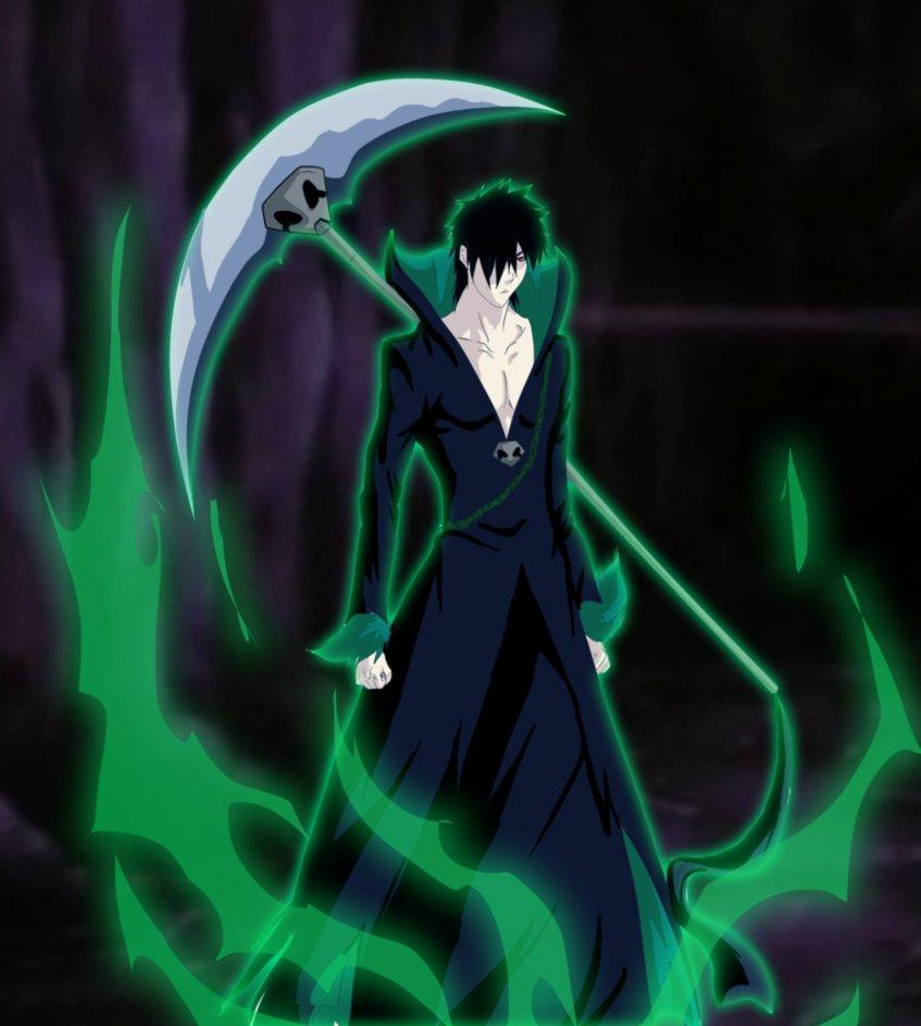 Daian Arashi: Image - Moonlit Reaper.jpg