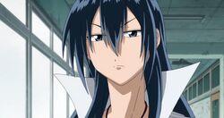 Anika profile