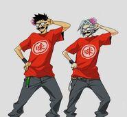 Tetsuo and kouhaku2