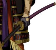 Amatsu Tenrairyu Sheath
