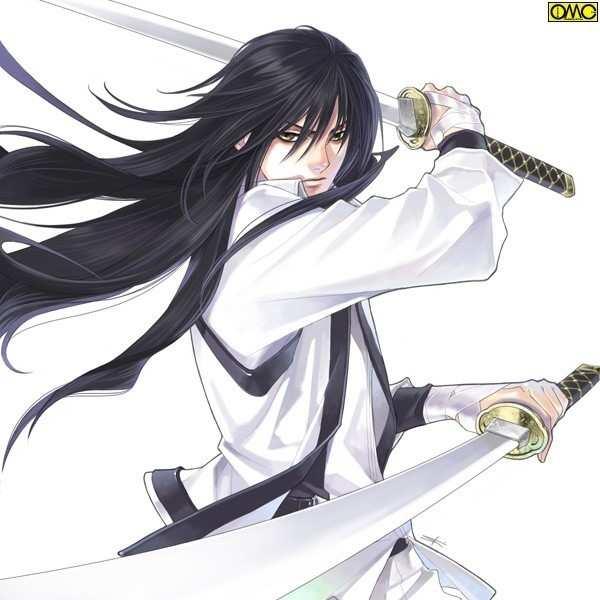 Ryu Tatsumaki | Bleach Fan Fiction Wiki | FANDOM powered by