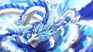 Sei complete Dragon Kata