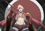Yoshino's Fan