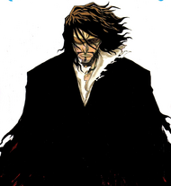 Yhwach during the war