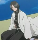 Unohana Isane Minazuki