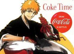 Ichigo coke