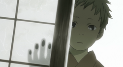 Takashi child