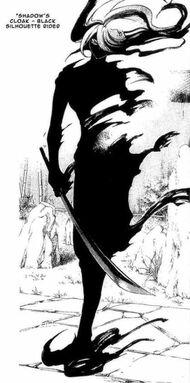 Kentaro shadow