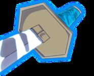 Shagetsu sealed