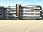 Shibutani high school