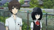 Kyra And Hiro Surprised