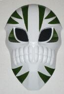 Akira Kuchiki Mask