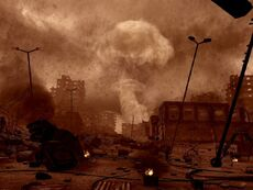 Nuclear Blast by kartza