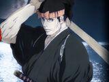 Tōsan Getsueikirite