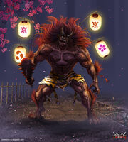 Bestia Diabolus