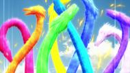 Rainbow Dragon Kido