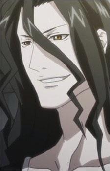 Kenshin profile