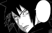 Raian awakens Shikai