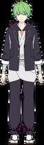 Wataru Full