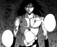 Sanji and hollow hears